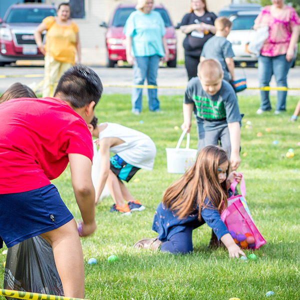 Children's Ministry at Halsted Road Baptist Church reaches to children inside and outside of the church with a variety of programs and ministry opportunities.