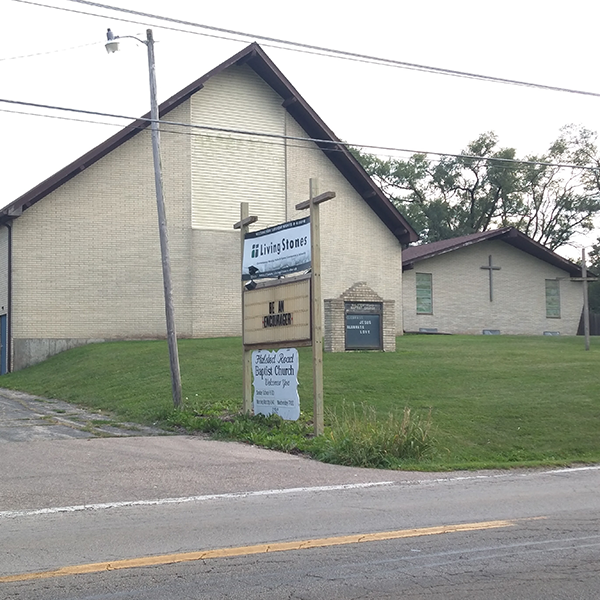 Halsted Road Baptist Church