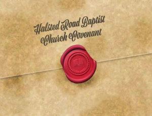 HRBC Church Covenant