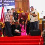 Launch of Grace Baptist Church Vietnamese