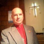 Pastor K Ross Newland